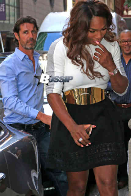 Serena Williams Coach | Serena Williams Boyfriend | #34