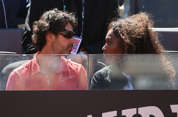 Serena Williams Coach | Serena Williams Boyfriend | #4