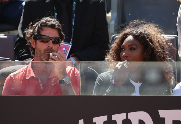 Serena Williams Coach | Serena Williams Boyfriend | #5