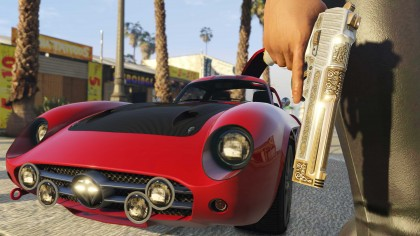 Grand Theft Auto V Wallpapers HD | GTA V Cool Wallpapers