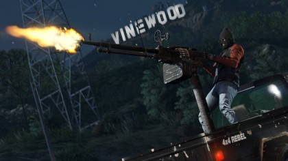 Grand Theft Auto V Wallpapers HD | GTA V Cool Wallpapers | #5