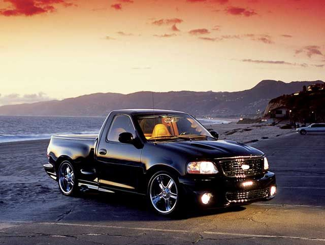 2001 Ford F150| Truck F150 wallpapers | #1