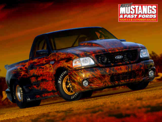 2001 Ford F150| Truck F150 wallpapers | #12