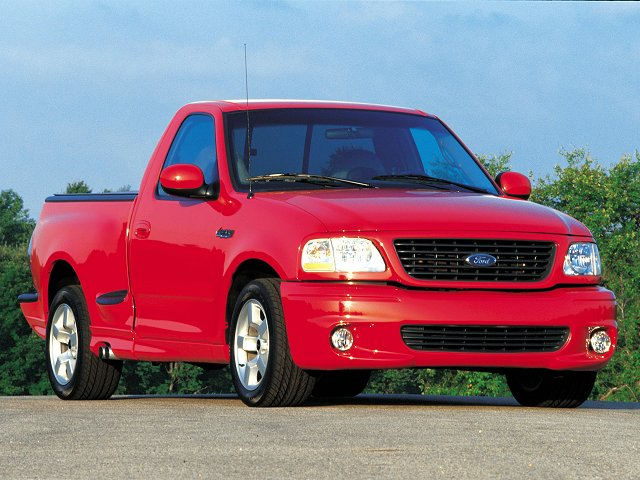 2001 Ford F150| Truck F150 wallpapers | #2