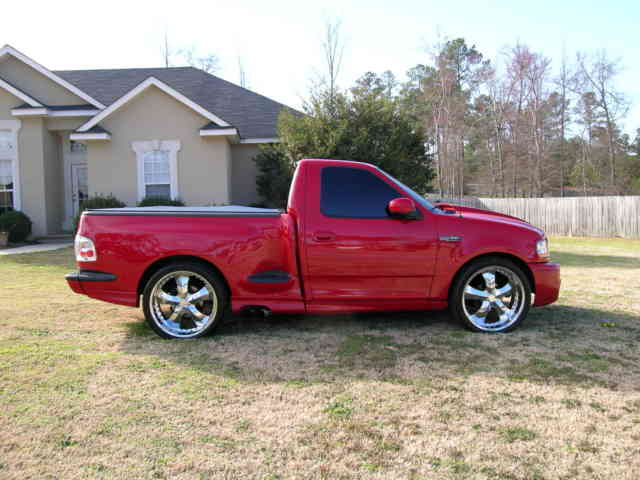 2001 Ford F150| Truck F150 wallpapers | #3