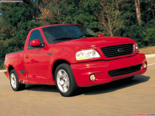 2001 Ford F150| Truck F150 wallpapers | #4