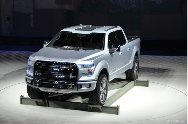 2015 Ford Atlas | Ford 2015 | Ford Truck 2015 | 2015 Ford Truck | #19