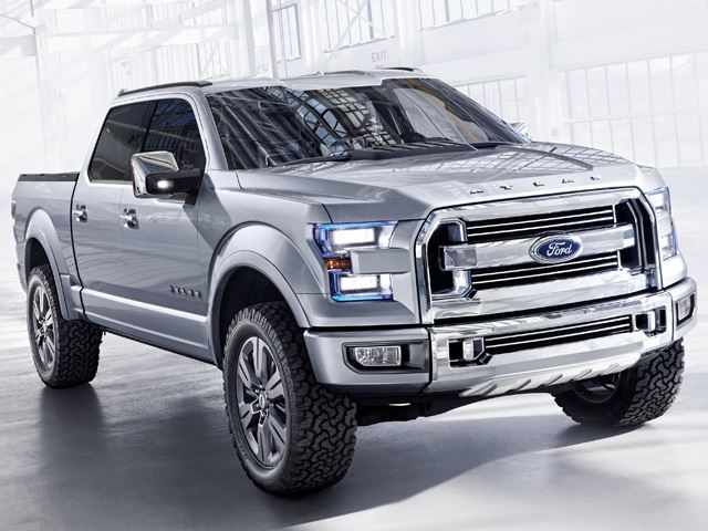 2015 Ford Atlas | Ford 2015 | Ford Truck 2015 | 2015 Ford Truck | #9