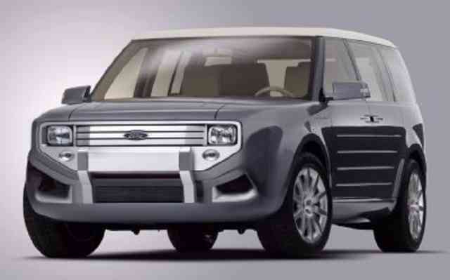 2015 Ford Bronco   New Ford Bronco   Bronco Wallpapers   #8