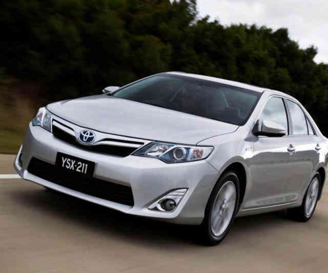 2015 Toyota Camry Wallpapers   High Resolution Wallpaper   Toyota Camry Photo Gallery   #10