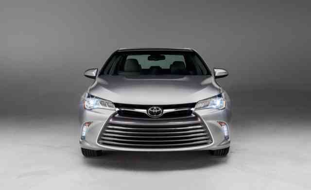 2015 Toyota Camry Wallpapers | High Resolution Wallpaper | Toyota Camry Photo Gallery | #13