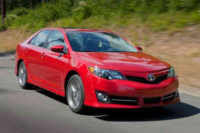 2015 Toyota Camry Wallpapers   High Resolution Wallpaper   Toyota Camry Photo Gallery   #17