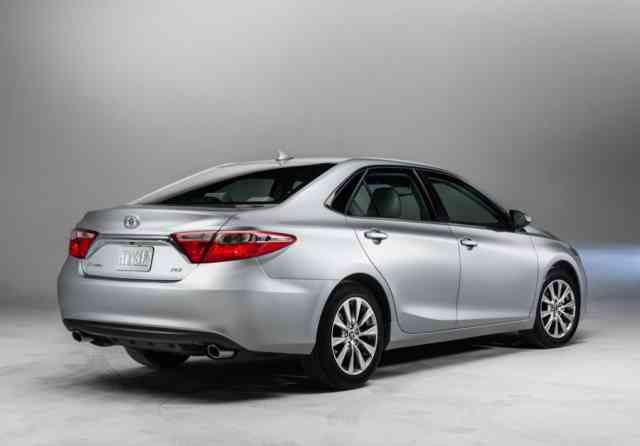 2015 Toyota Camry Wallpapers | High Resolution Wallpaper | Toyota Camry Photo Gallery | #6