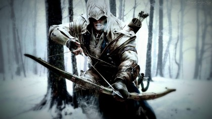 Assassin's Creed Wallpaper 1920x1080 | Assassins creed wallpaper | Assassins creed Story | #32