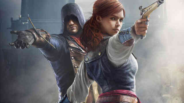 Assassins Creed Unity Wallpaper For Android