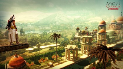 Assassin's Creed Chronicles India Wallpaper | Assassins creed wallpaper | Assassins creed Story | #12