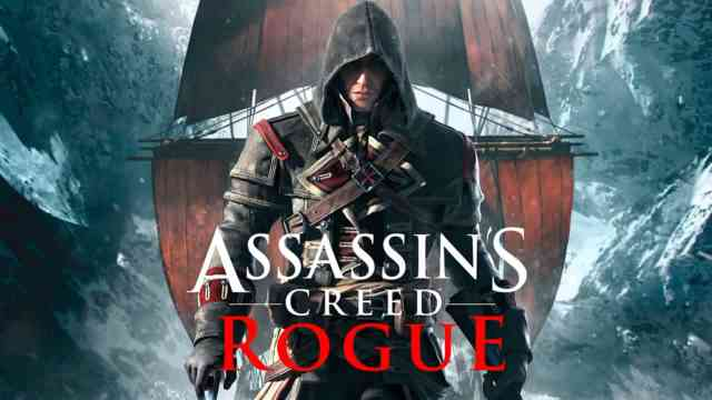 Assassin's Creed Rogue Wallpapers HD