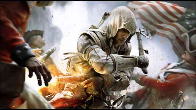 Assassin's Creed Wallpaper Windows 7