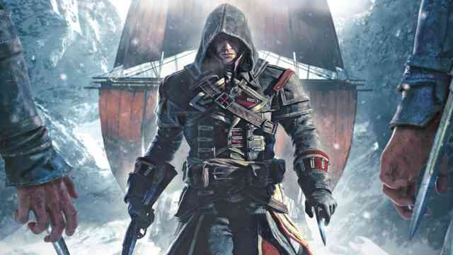 Assassin's Creed Wallpaper for Android