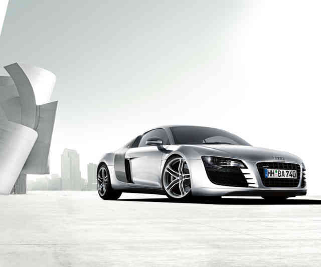 Audi R8 Wallpaper | Audi Wallpapers | Cars Wallpapers-Images-Photos | #1