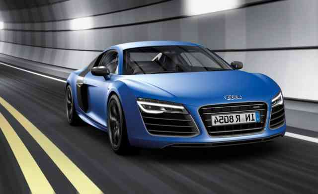 Audi R8 Wallpaper | Audi Wallpapers | Cars Wallpapers-Images-Photos | #14