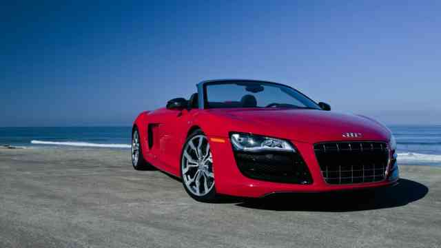 Audi R8 Wallpaper | Audi Wallpapers | Cars Wallpapers-Images-Photos | #19