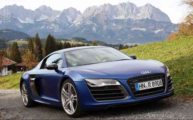Audi R8 Wallpaper | Audi Wallpapers | Cars Wallpapers-Images-Photos | #2
