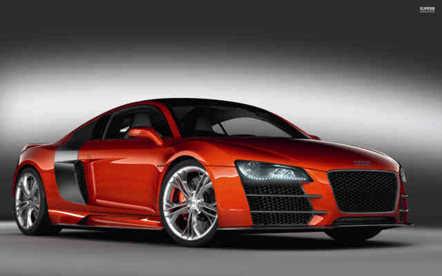 Audi R8 Wallpaper | Audi Wallpapers | Cars Wallpapers-Images-Photos | #20