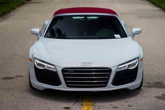 Audi R8 Wallpaper | Audi Wallpapers | Cars Wallpapers-Images-Photos | #21