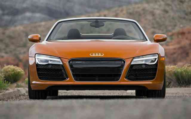 Audi R8 Wallpaper | Audi Wallpapers | Cars Wallpapers Images Photos | #23
