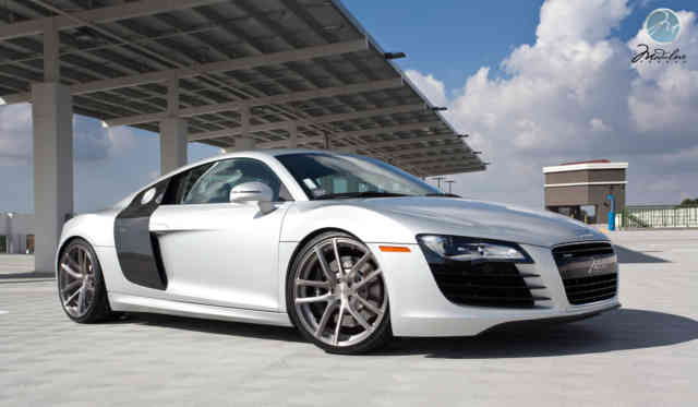 Audi R8 Wallpaper | Audi Wallpapers | Cars Wallpapers-Images-Photos | #27
