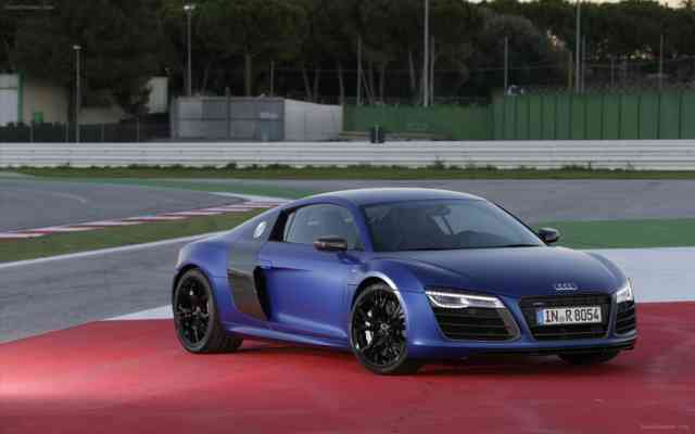 Audi R8 Wallpaper | Audi Wallpapers | Cars Wallpapers-Images-Photos | #3