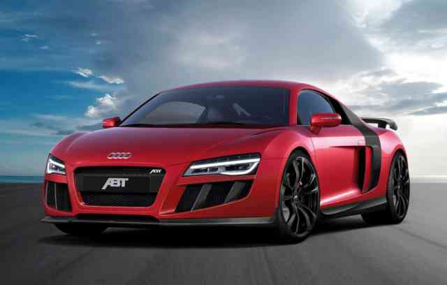 Audi R8 Wallpaper | Audi Wallpapers | Cars Wallpapers-Images-Photos | #30