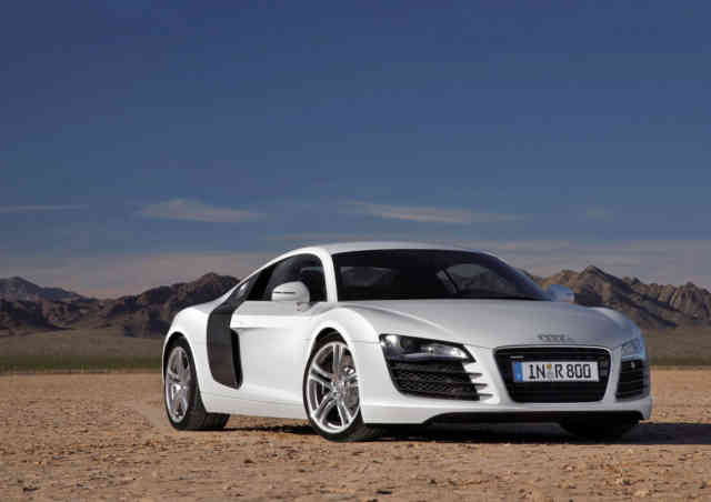 Audi R8 Wallpaper | Audi Wallpapers | Cars Wallpapers-Images-Photos | #32