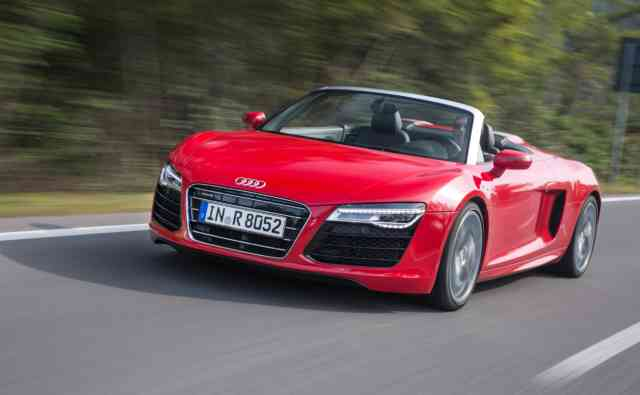 Audi R8 Wallpaper | Audi Wallpapers | Cars Wallpapers-Images-Photos | #33