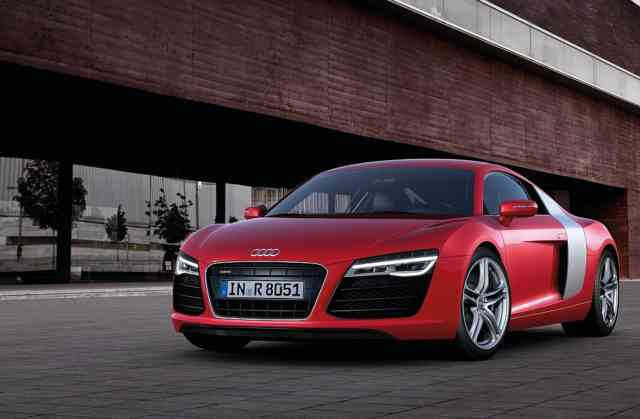 Audi R8 Wallpaper | Audi Wallpapers | Cars Wallpapers-Images-Photos | #35