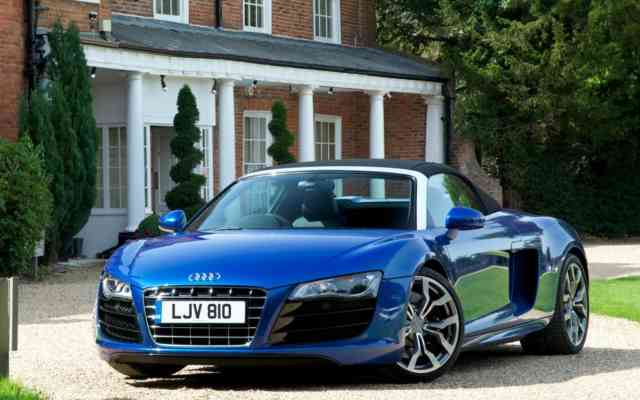Audi R8 Wallpaper | Audi Wallpapers | Cars Wallpapers-Images-Photos | #37