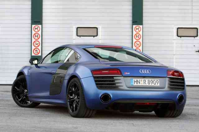 Audi R8 Wallpaper | Audi Wallpapers | Cars Wallpapers-Images-Photos | #5