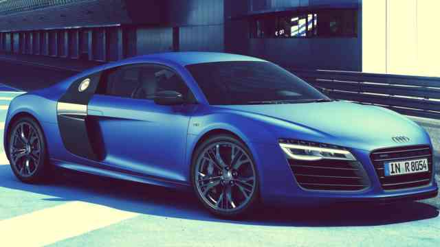 Audi R8 Wallpaper | Audi Wallpapers | Cars Wallpapers-Images-Photos | #7