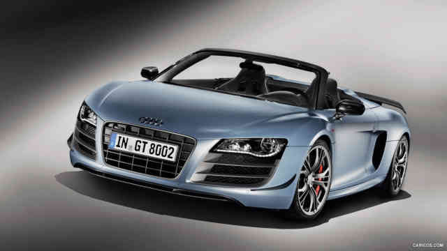 Audi R8 Wallpaper | Audi Wallpapers | Cars Wallpapers-Images-Photos | #8