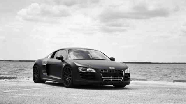 Audi R8 Wallpaper | Audi Wallpapers | Cars Wallpapers-Images-Photos | #9