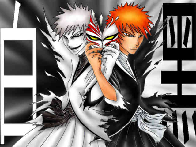 Bleach Wallpaper | Bleach Cartoon Images | Free Bleach Wallpapers | #12
