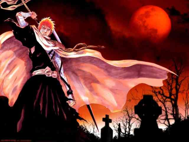 Bleach Wallpaper | Bleach Cartoon Images | Free Bleach Wallpapers | #15