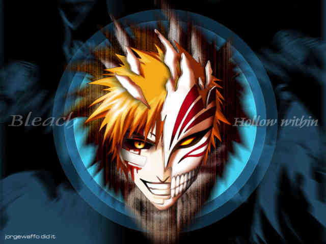 Bleach Wallpaper | Bleach Cartoon Images | Free Bleach Wallpapers | #19
