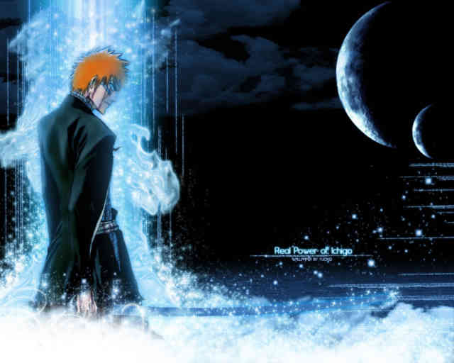 Bleach Wallpaper | Bleach Cartoon Images | Free Bleach Wallpapers | #20
