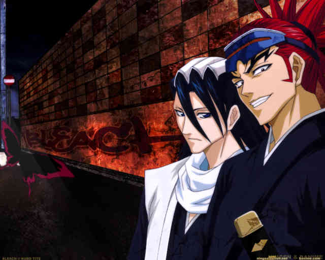 Bleach Wallpaper | Bleach Cartoon Images | Free Bleach Wallpapers | #22