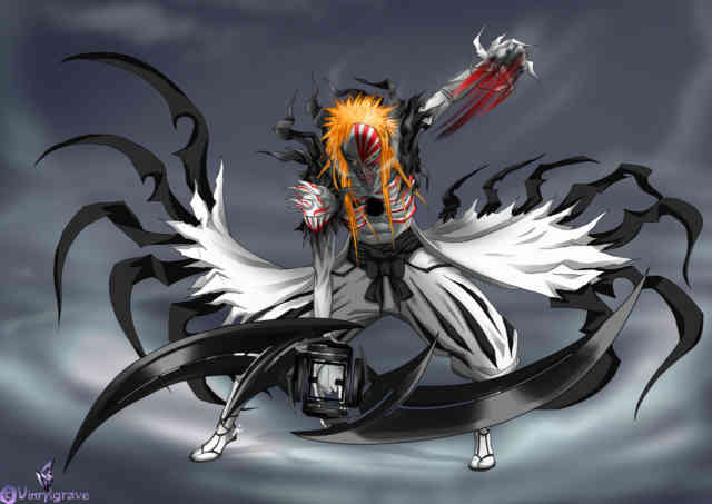 Bleach Wallpaper | Bleach Cartoon Images | Free Bleach Wallpapers | #24
