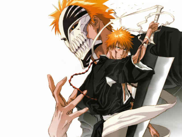 Bleach Wallpaper | Bleach Cartoon Images | Free Bleach Wallpapers | #35