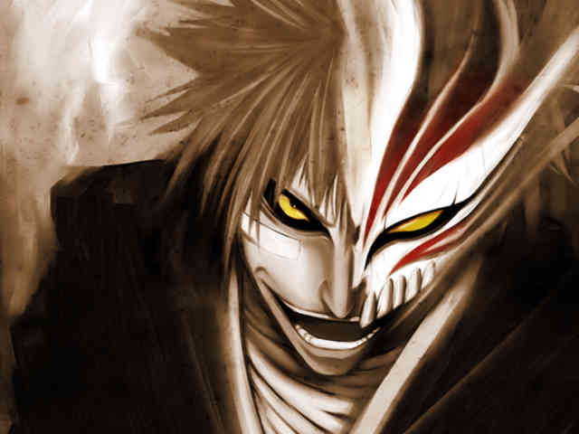 Bleach Wallpaper | Bleach Cartoon Images | Free Bleach Wallpapers | #7