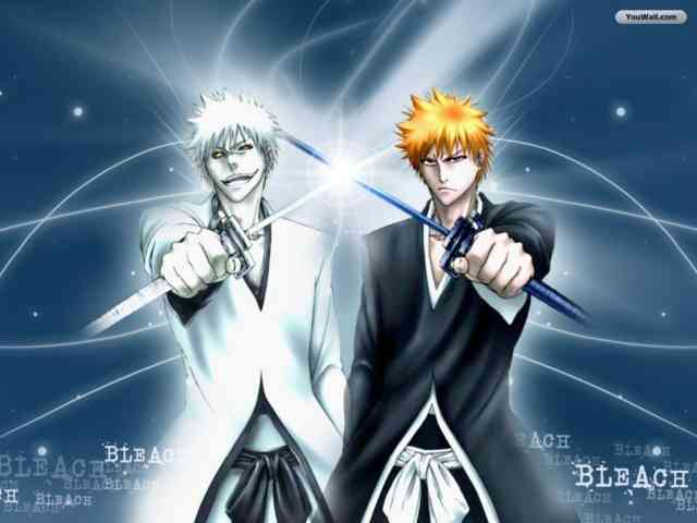 Bleach Wallpaper | Bleach Cartoon Images | Free Bleach Wallpapers | #8